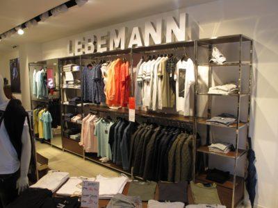 Lebemann - Jean Biani- Leicht und Co. GmbH - Hagen - 6